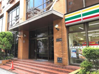 GS横浜東口会議室の外観の写真