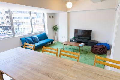 093_グランドスペース渋谷 渋谷駅チカパーティースペースの室内の写真