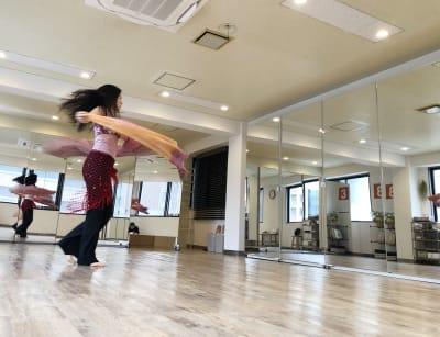 レンタルスタジオ コムリバ レンタルスタジオの室内の写真