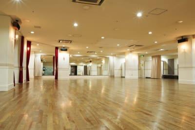 アカデミーホール B2 レンタルスペース1時間~の室内の写真