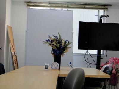 レンタルスペース 多目的.教室.勉強会.セミナー の室内の写真