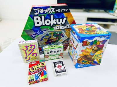 盛り上がること必至!!ゲーム類は随時追加しています! - SMILE+ノルディ新大阪 パーティルーム、打合せの設備の写真