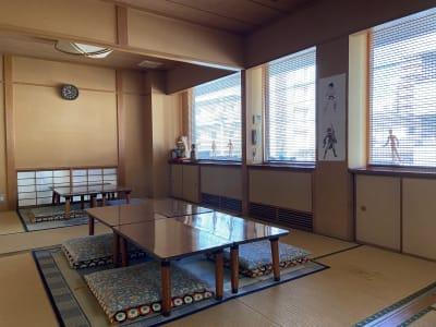 Japanime ギャラリー・教室・展示会の室内の写真