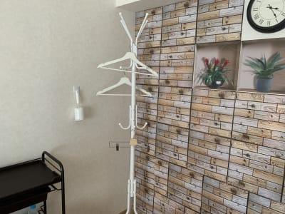 レンタルスペース ミディ蒲田店 レンタルサロン、レンタルスペースの設備の写真