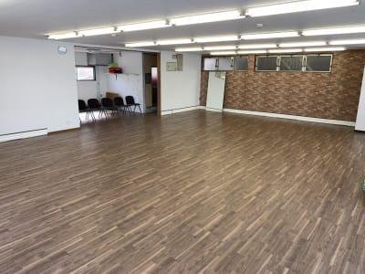 カラテスタジオ アスク レンタルスペースの室内の写真