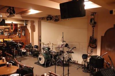 ケントス静岡の室内の写真