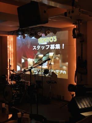 ケントス静岡の設備の写真
