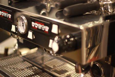 CafeKolm レンタルカフェ・キッチンスタジオの設備の写真