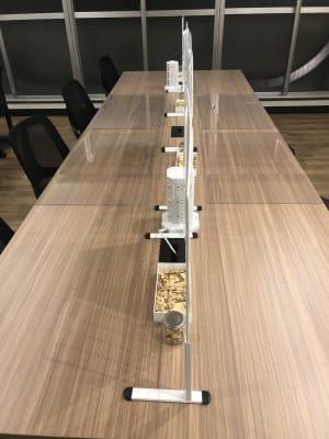 コワーキングスペース和と匠の時 コワーキングスペース和と匠の時②の室内の写真