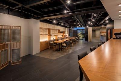 ホテル丸福京都東山 キッチンのその他の写真