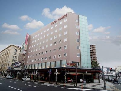 ホテルヒラリーズ ホテル客室、テレワーク、サロン、の外観の写真