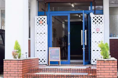 東海ビル金沢  ヨガ,整体,学習,1F小個室の外観の写真