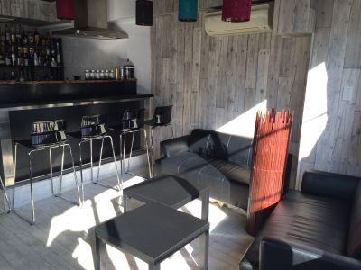 中野コミュニティ広場 レンタルスペースの室内の写真