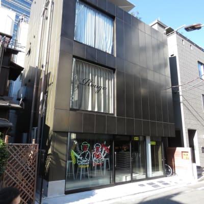 Rouge Roppongi 貸切飲食店の外観の写真