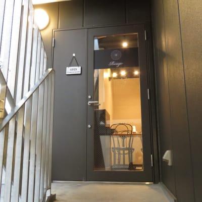 Rouge Roppongi 貸切飲食店の入口の写真