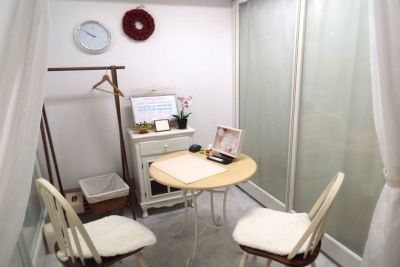 個人サロンの開業に専属1部屋 1ヶ月単位で1部屋専属利用!の設備の写真