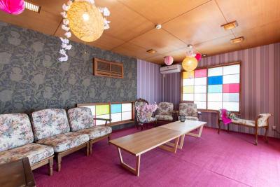 西麻布ベース &TERRACEの室内の写真