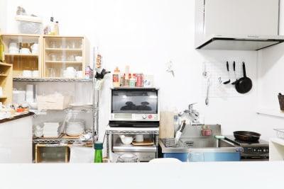 White Out 貸しスペース/撮影スタジオの設備の写真