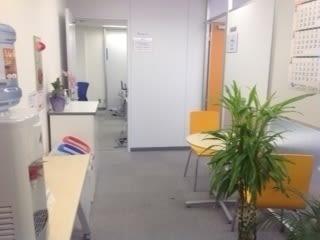 NVセミナールーム 貸し会議室の室内の写真