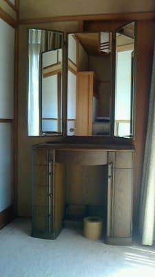 スペースシェア「あおやま」 102号室(和室)の設備の写真