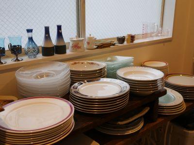 よろずや下北沢 レンタルキッチン付きスペースの設備の写真