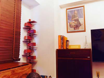 いちいちお洒落にしておしました✨ - Lv5目黒川の室内の写真