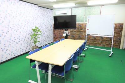 iランドん 西院駅前キョウシン 【京都 西院駅前キョウシン】の室内の写真