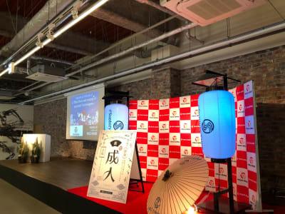 YOLO BASE イベントスペース(多目的)の室内の写真