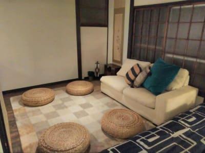 Center of 六本木 多目的レンタルスペースの室内の写真