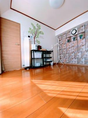 レンタルサロンミディ蒲田店月極 空き有!週定期利用手ぶらで開業!のその他の写真