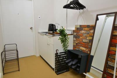アイコンスペース 名古屋 「ココノエ」貸し会議室の設備の写真