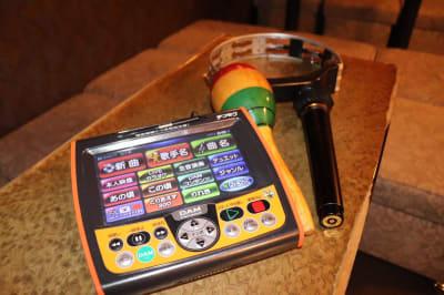 ながさきビル1階 バーながさき バー/スナック ながさきの設備の写真