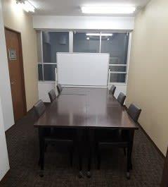 Natuluck茅場町 新館 小会議室(4階)の室内の写真