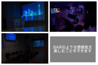 【casuarise 江戸川橋】 ブルックリン風キッチン付スペースの室内の写真