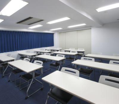 貸会議室ルームス錦糸町店 錦糸町店第1会議室の室内の写真