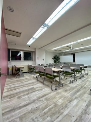 Bizsalon貸会議室 貸会議室の室内の写真