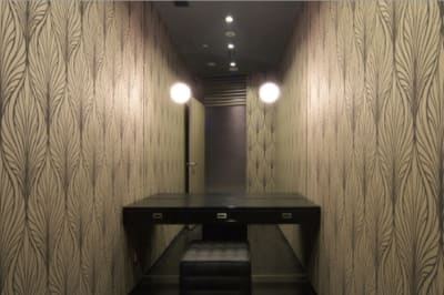 イベントスペース ICON 貸し会議室 200名収容可能の設備の写真