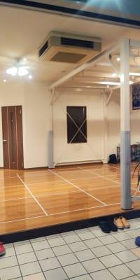 Punana Aスタジオ の入口の写真