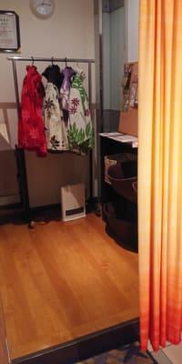 Punana Aスタジオ の設備の写真
