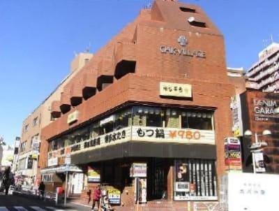 貸し会議室【モルディブ】 渋谷少人数利用可レンタルスペースの外観の写真
