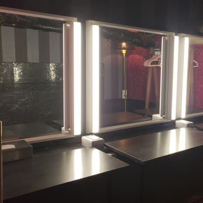 メルシアーク神楽坂 演劇、ライブ、撮影、セミナーなどの設備の写真