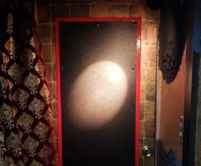 メルシアーク神楽坂 演劇、ライブ、撮影、セミナーなどの入口の写真