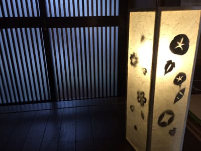 玄関 - MH Houses 京都玉華苑の室内の写真