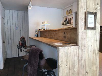 1日貸し切り CAFE MARUYAMA STUDIO  貸し切りプランの室内の写真