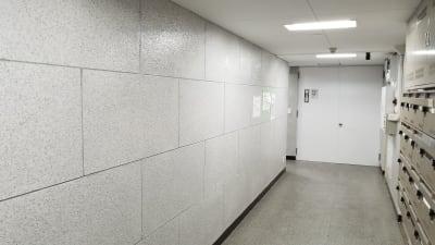 【HIDAMARI】渋谷貸会議室 WiFi電源おしゃれ 女性に人気の入口の写真