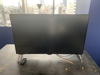 中目黒HZ会議室 会議室の設備の写真