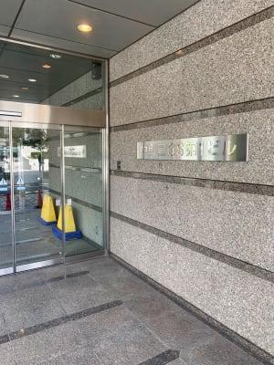中目黒HZ会議室 会議室の外観の写真