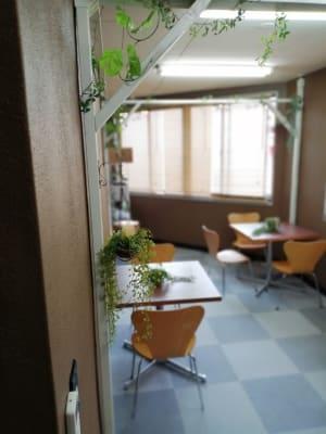 IKビル レンタルスペース サニースペース上本町 の室内の写真