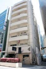 貸し会議室の外観 - 【マリーナ】新宿の貸し会議室 WiFi大型モニタホワイトボードの外観の写真