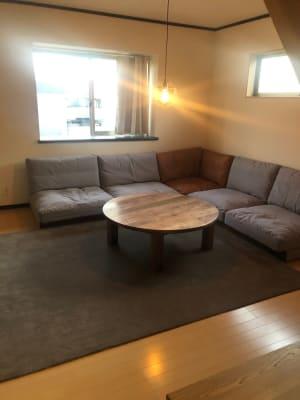 COUPE 多目的スペースの室内の写真